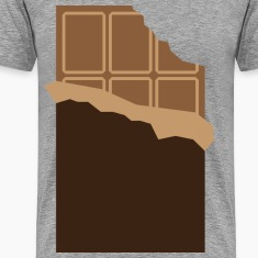 Chocolate (dd)++ T-Shirts