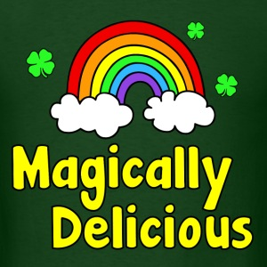 Magically Delicious T-Shirts - Men's T-Shirt