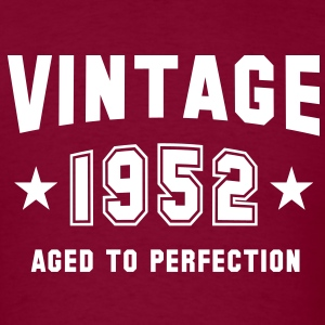 VINTAGE 1952 - Birthday T-Shirt HN - Men's T-Shirt