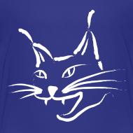 Design ~ animal t-shirt lynx cougar lion wildcat bobcat cat wild hunter hunt hunting