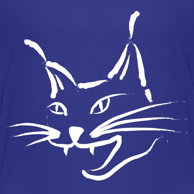 animal t-shirt lynx cougar lion wildcat bobcat cat wild hunter hunt hunting