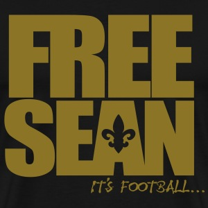 Free Sean - Men's Premium T-Shirt