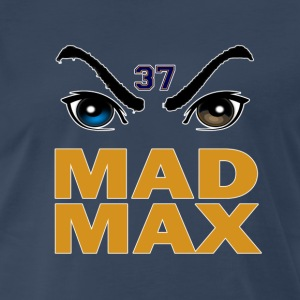 Mad Max T-Shirts - Men's Premium T-Shirt