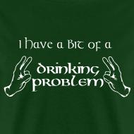 Design ~ Drinking Problem?