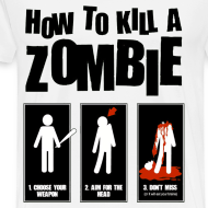 Design ~ How to Kill a Zombie