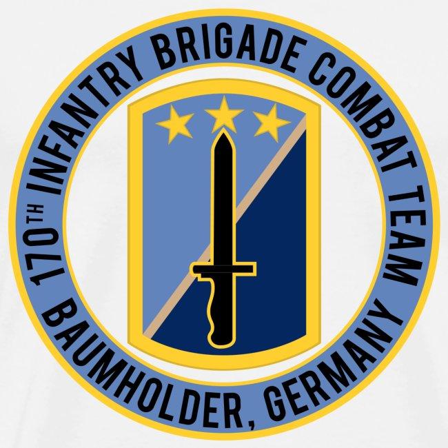 170th infantry regiment patch $8. 46 | picclick.
