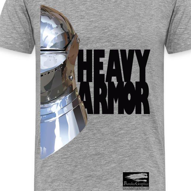 Heavy Armor Bansheegraphics