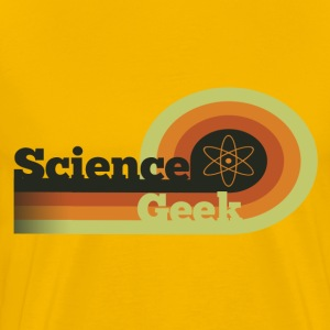 Science Geek - Men's Premium T-Shirt