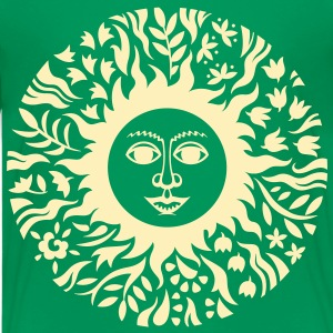 Mother Earth Shirt - Kids' Premium T-Shirt