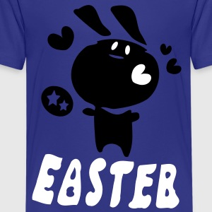 Easter Bunny holidays Children's T-Shirt - Kids' Premium T-Shirt
