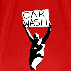 Car Wash T-Shirts - Men's Premium T-Shirt