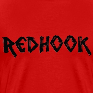 REDHOOK - Men's Premium T-Shirt