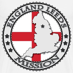 England Leeds LDS Mission - Called to Serve