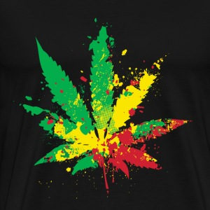 Leaf T-Shirts - Men's Premium T-Shirt