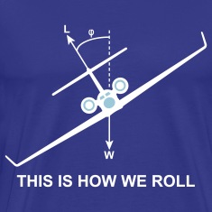 This is how we roll T-Shirts