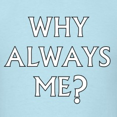 Why Always Me - Mario Balotelli - Man City