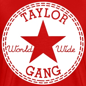 Taylor Gang T-Shirts- stayflyclothing.com - Men's Premium T-Shirt