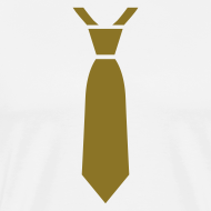 Design ~ Gold Tie