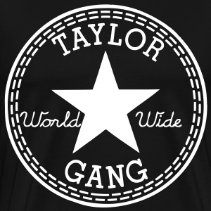 Taylor Gang T-Shirts - stayflyclothing.com - Men's Premium T-Shirt