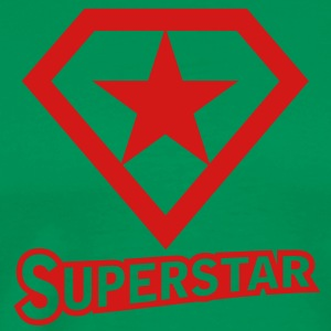 superstar T-Shirts - Men's Premium T-Shirt