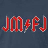 Design ~ JMFBJ - Men's Heavyweight