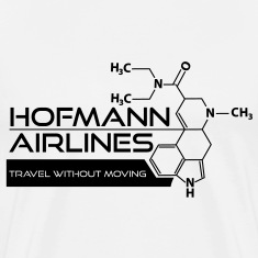 Hofmann Airlines T-Shirt [White]
