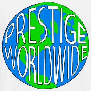 Prestige World Wide T-Shirts - Men's Premium T-Shirt