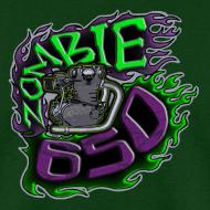 Design ~ Zombie XS650