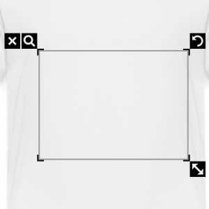 Design frame Toddler Shirts - Toddler Premium T-Shirt