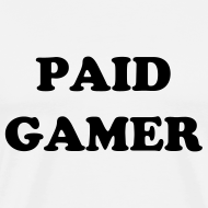 Design ~ Paid Gamer