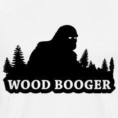 Wood Booger (Black) - Men's