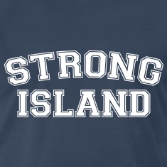Strong Island T-Shirts