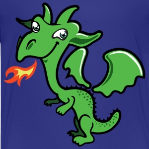 dragon Kids' Shirts - Kids' Premium T-Shirt