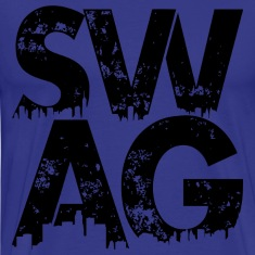 Black Swag T-Shirt