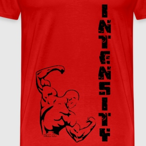 INTENSITY - Men's Premium T-Shirt