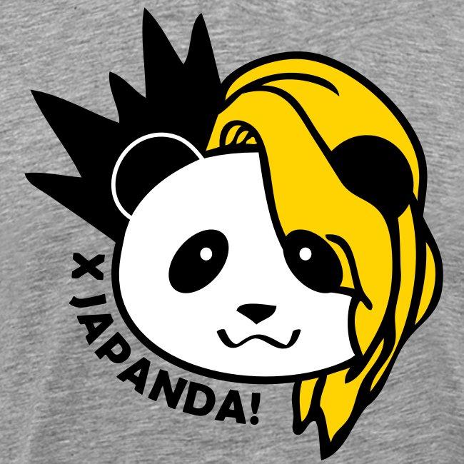[M] Plus X JAPANDA!
