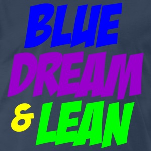 Blue Dream and Lean T-Shirts - Men's Premium T-Shirt