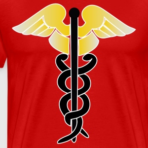 Medical - Men's Premium T-Shirt