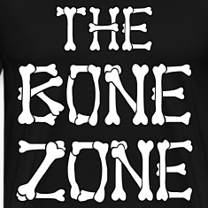 The Bone Zone - Men's