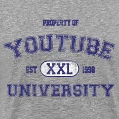 Property of Google You Tube University