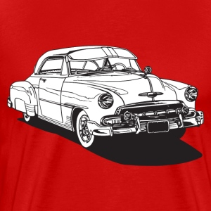 Classic HD Design T-Shirts - Men's Premium T-Shirt