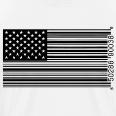 America HD VECTOR T-Shirts