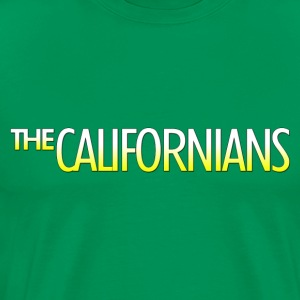 The Californians - Men's Premium T-Shirt