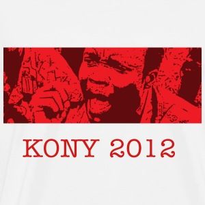 Kony 2012 - Men's Premium T-Shirt