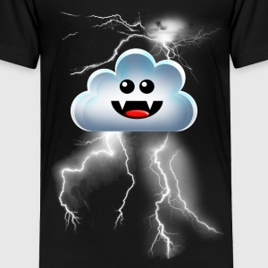 THUNDER CLOUD Toddler Shirts - Toddler Premium T-Shirt