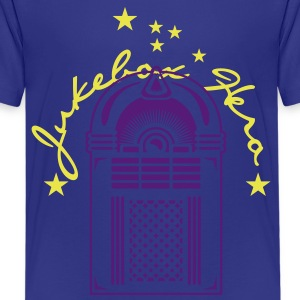 jukebox (C, 1c) Kids' Shirts - Kids' Premium T-Shirt