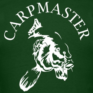 Carpmaster Heavyweight T-Shirt - Men's T-Shirt