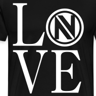 Design ~ Love nV T-Shirt