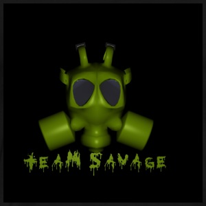 Team Savage - Men's Premium T-Shirt