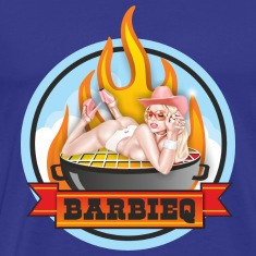 barbie Q T-Shirts